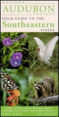 National Audubon Society Regional Field Guide to the Southeastern States