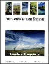 The Pilot Analysis of Global Ecosystems: Grassland Ecosystems