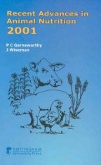 Recent Advances in Animal Nutrition 2001