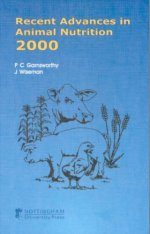 Recent Advances in Animal Nutrition 2000