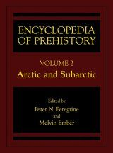 Encyclopedia of Prehistory, Volume 2
