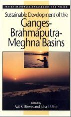 Sustainable Development of the Ganges-Brahmaputra-Meghna Basins