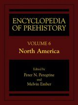 Encyclopedia of Prehistory, Volume 6