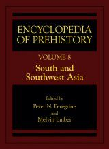 Encyclopedia of Prehistory, Volume 8