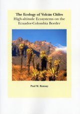 Ecology of Volcan Chiles: High-Altitude Ecosystems on the Ecuador- Colombia Border