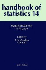 Statistical Methods in Finance