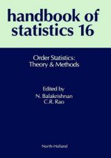 Order Statistics: Theory and Methods