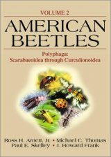 American Beetles: Volume 2