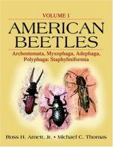American Beetles: Volume 1