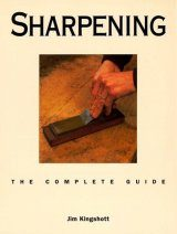 Sharpening: The Complete Guide
