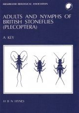 A Key to the Adults and Nymphs of the British Stoneflies (Plecoptera)