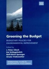 Greening the Budget