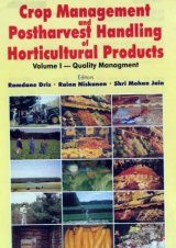 Crop Management and Postharvest Handling of Horticultural Products