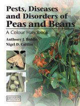 Pests, Diseases and Disorders of Peas and Beans