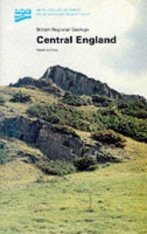 UK Regional Geology Guides: Central England (BRG10)