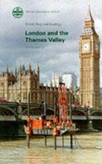 UK Regional Geology Guides: London and Thames Valley (BRG13)