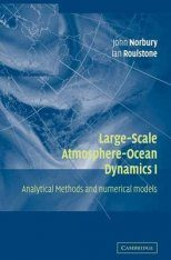 Large-Scale Atmosphere-Ocean Dynamics I