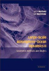 Large-Scale Atmosphere-Ocean Dynamics II