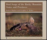 Bird Songs of the Rocky Mountain States and Provinces (3CD)