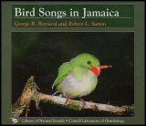 Bird Songs in Jamaica (2CD)