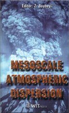 Mesoscale Atmospheric Dispersion