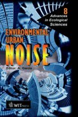 Environmental Urban Noise