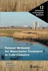 Natural Wetlands for Wastewater Treatment in Cold Climates