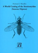 A World Catalog of the Stratiomyidae (Insecta: Diptera)