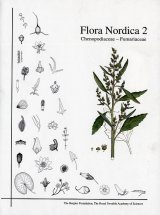 Flora Nordica, Volume 2: Chenopodiaceae - Fumariaceae [English]