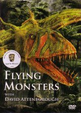Flying Monsters with David Attenborough (Region 2)