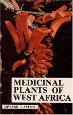 Medicinal Plants of West Africa