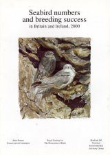 Seabird Numbers and Breeding Success in Britain and Ireland, 2000