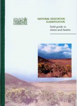 National Vegetation Classification Field Guide to Mires and Heaths