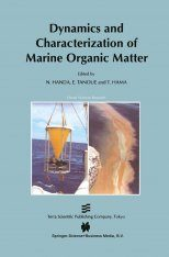 Dynamics and Characterization of Marine Organic Matter