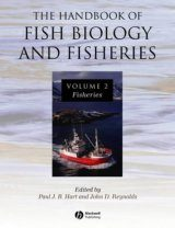 Handbook of Fish Biology and Fisheries (2-Volume Set)