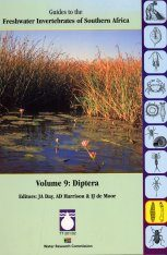 Guide to the Freshwater Invertebrates of Southern Africa, Volume 9