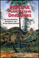 Peaceful Plant-Eating Dinosaurs