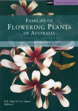 The Families of Flowering Plants of Australia