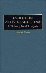 Evolution as Natural History: A Philosophical Analysis