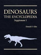 Dinosaurs: The Encyclopedia, Supplement 1