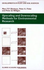 Upscaling and Downscaling Methods for Environmental Research
