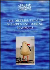 The Distribution of Seabirds and Marine Mammals in Falkland Islands Waters