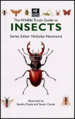 The Wildlife Trusts Guide to Insects