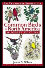 Common Birds of North America: Midwest Edition