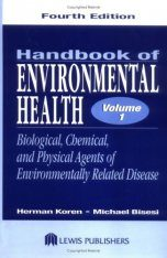 The Handbook of Environmental Health (2-Volume Set)