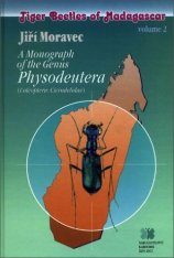 Tiger Beetles of Madagascar, Volume 2