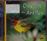 Birds of the Antilles / Oiseaux des Antilles (2CD)