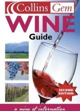 Collins Gem Guide: Wine