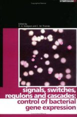 Signals, Switches, Regulons, and Cascades