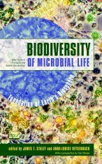 Biodiversity of Microbial Life